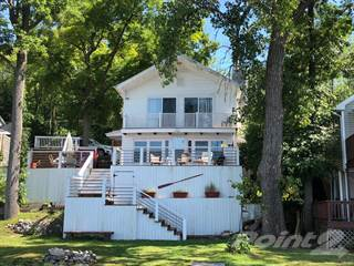 Residential Property for sale in 5388 East Lake Rd, Conesus Lake, NY, 14435