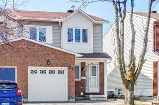 Residential Property for sale in 82 Inverary Drive, Ottawa, Ontario