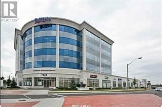 Retail Property for rent in 7900 HURONTARIO ST 303, Brampton, Ontario, L6Y0P6