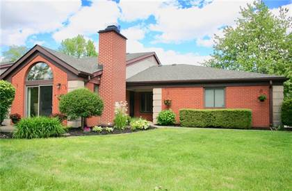 Residential Property for sale in 9317 GOLDEN OAKS W, Indianapolis, IN, 46260