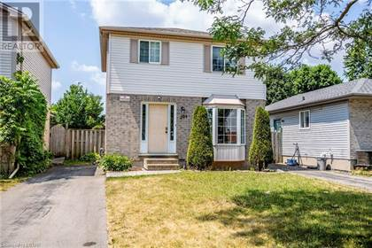 Single Family for sale in 294 FLEMING DRIVE, London, Ontario, N5V4Y7