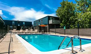 Apartment for rent in Webster Lake Apartments - 2 Bed / 1 Bath B1, Northglenn, CO, 80233
