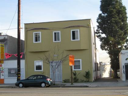Apartment for rent in 1818 N. Broadway Ave., Los Angeles, CA, 90031