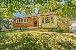 Single Family for sale in 371 GRIFFITH STREET, London, Ontario, N6K2S1