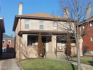 Single Family for sale in 1233 N Highland, Highland Park, PA, 15206
