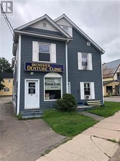 Multi-family Home for sale in 24-26 Park Street, Sussex, New Brunswick, E4E1T8