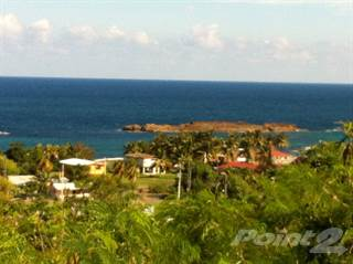 Residential Property for sale in A Beautiful Scene - Build Your Dream - Cliff Lot, Camuy, PR, 00627