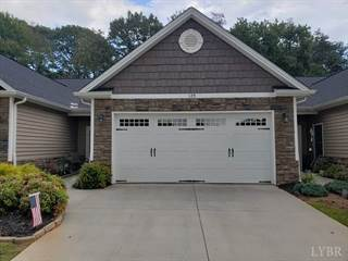 Townhouse for sale in 125 Chateau Place, Lynchburg, VA, 24502