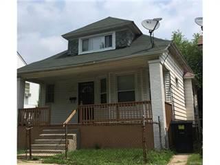 Single Family for sale in 4532 FISCHER, Detroit, MI, 48214
