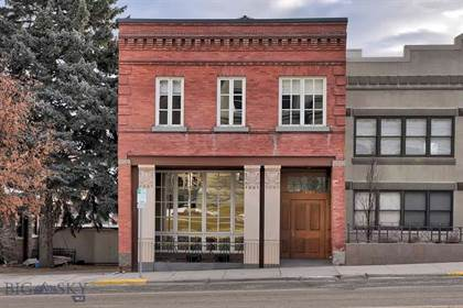 Residential for sale in 315 N Park, Helena, MT, 59601