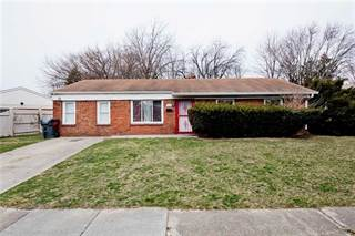 Single Family for sale in 2314 Courtney Road, Indianapolis, IN, 46219