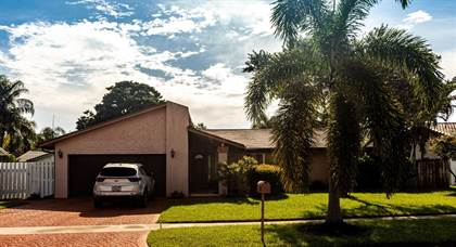 Residential Property for sale in 880 NW 48th Avenue, Coconut Creek, FL, 33063