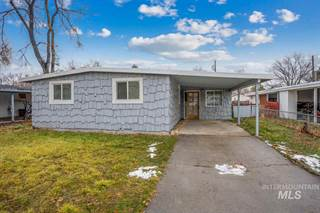 Residential Property for sale in 1319 S Division Ave, Boise City, ID, 83706