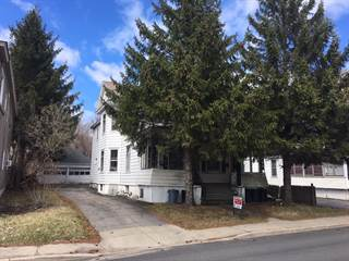 Multi-family Home for sale in 216 Church Street, Amsterdam, NY, 12010