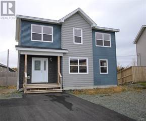 Single Family for sale in 11 Rosegate Place, Conception Bay South, Newfoundland and Labrador, A1W0C6