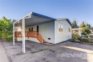 Residential for sale in 2200 196th St SE Mobile #46, Bothell, WA, 98012