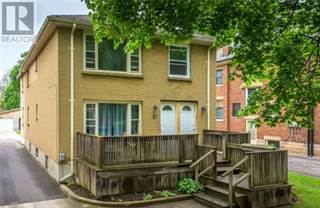 Multi-family Home for sale in 17 EVERGREEN AVENUE, London, Ontario, N6J1A6