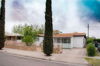 Residential Property for sale in 7804 MUSTANG Avenue, El Paso, TX, 79915