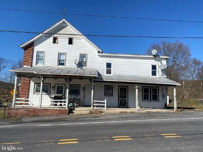 Residential Property for sale in 14773 ROUTE 235, Greenwood, PA, 17062