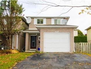 Single Family for sale in 626 DOWN CRES, Oshawa, Ontario