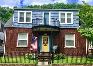 Residential Property for sale in 643 Stratton Street, Logan, WV, 25601