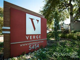 Apartment for rent in Verge, Dallas, TX, 75240