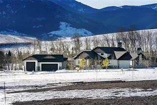 Single Family for sale in 42 Mountainbrook DRIVE, Red Lodge, MT, 59068