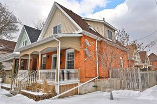 Residential Property for sale in 153 GLADSTONE Avenue, Hamilton, Ontario, L8M 2H8