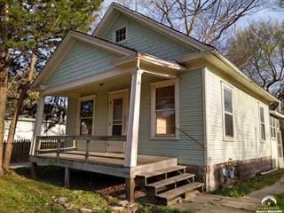 Single Family for sale in 407 E 11th Street, Lawrence, KS, 66044