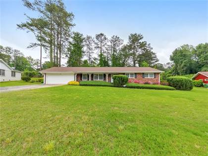 Residential for sale in 2423 Black Forest Trail SW, Atlanta, GA, 30331