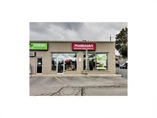 Comm/Ind for sale in 287 Dundas Street E 4, Waterdown, Ontario