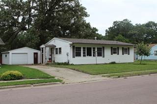 Single Family for sale in 414 W 5th Ave N, Estherville, IA, 51334