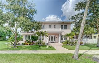 Single Family for sale in 612 PENNSYLVANIA AVENUE, Crystal Beach, FL, 34681