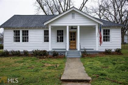 Residential Property for sale in 124 R St, Thomaston, GA, 30286