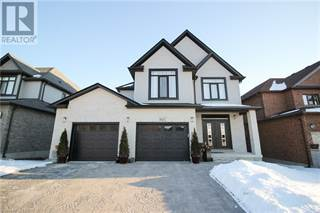 Single Family for sale in 807 SUPERIOR DRIVE, London, Ontario, N5X0M1