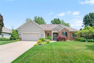 Single Family for sale in 5458 Thoroughbred Drive SW, Wyoming, MI, 49418