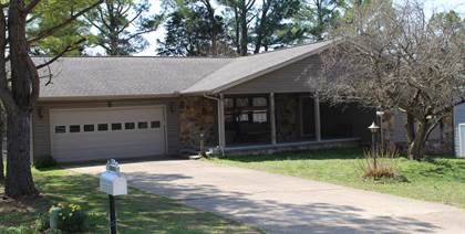 Residential Property for sale in 8 Crestview Avenue, Harrison, AR, 72601