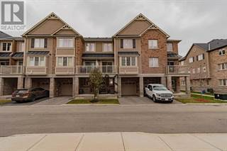 Single Family for sale in 201 WESTBANK TR 40, Hamilton, Ontario, L8J0H4