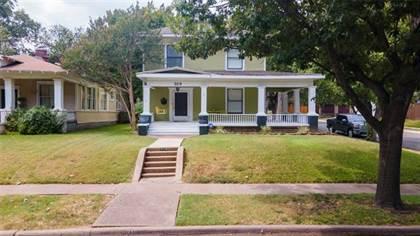 Residential Property for sale in 319 N Winnetka Avenue, Dallas, TX, 75208