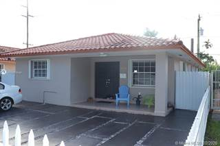 Single Family for sale in 4924 NW 5 St, Miami, FL, 33126