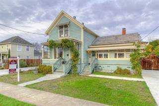Single Family for sale in 241 East Edith Street, Petaluma, CA, 94952