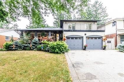 Residential Property for sale in 59 Falkirk Dr, Hamilton, Ontario, L9B1S3