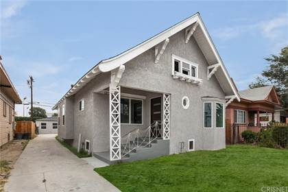 Multifamily for sale in 1201 E 53rd Street, Los Angeles, CA, 90011