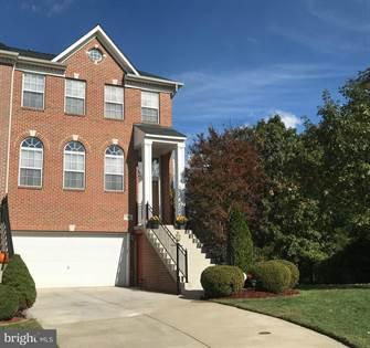 Residential for sale in 43086 SHADOW TERRACE, Leesburg, VA, 20176