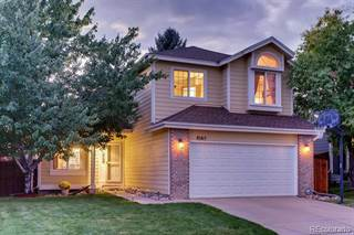Single Family for sale in 8165 South Humboldt Circle, Centennial, CO, 80122