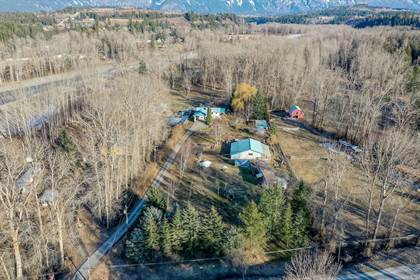 Single Family for sale in 4340 HIGHWAY 21, Creston, British Columbia