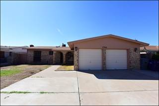Residential Property for sale in 5704 Longview Drive, El Paso, TX, 79924