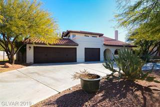 Single Family for sale in 721 CAMPBELL Drive, Las Vegas, NV, 89102