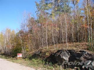 Land for sale in LOT 17 LACOURSE LANE, Lanark Highlands, Ontario