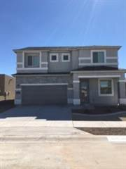 Residential Property for rent in 14844 tierra coruna Avenue, El Paso, TX, 79938